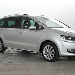 Inchiriez Masina PCO - VW Sharan UBER