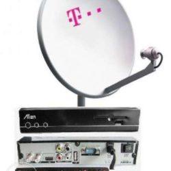 Instalez-vand antene satelit-recivere Londra