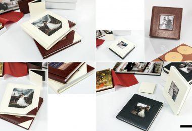Albume PhotoBook Londra - KOSAN STUDIO