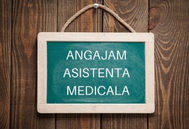 Angajam asistenta medicala stomatologie cu GDC - Egodent Londra