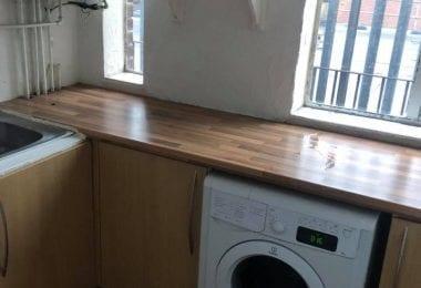 Chirie Apartment Flat 2 dormitoare in Dagenham - Londra RM6