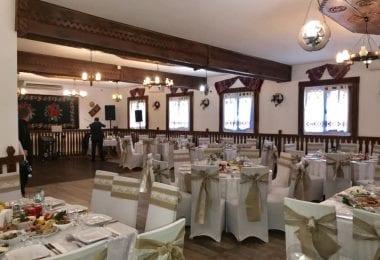 Seri speciale Restaurant Casa Romaneasca - Londra UK