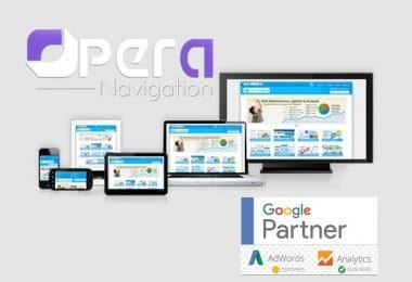 Opera Navigation LTD - Web Design SEO / Magazine Online / Campanii PPC