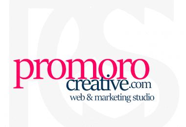Promoro Creative Studio - Webdesign si Promovare Web