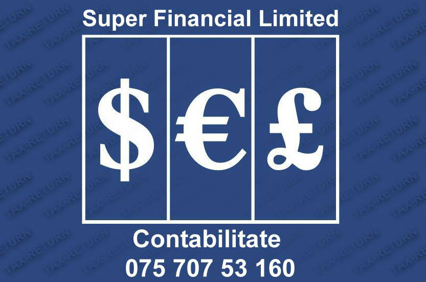 SUPER FINANCIAL LIMITED -  Self Assessment / Tax Return - Imagine1